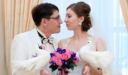 Ижевские молодожены: Отбил будущую жену у другого