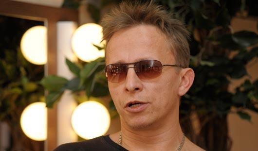 Иван Охлобыстин рассказал в Ижевске, как «Интерны» сделали его «вампиром»