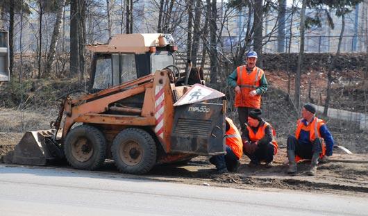 Воткинское шоссе и улицу Автозаводскую в Ижевске отремонтируют в 2014 году