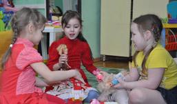 Детская неожиданность: какой день вы сделали бы выходным?