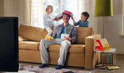 Одно сплошное телевидение: Как в дома ижевчан пришло телевидение нового формата