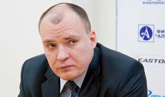 Главным тренером хоккейного клуба «Ижсталь» назначен Андрей Разин