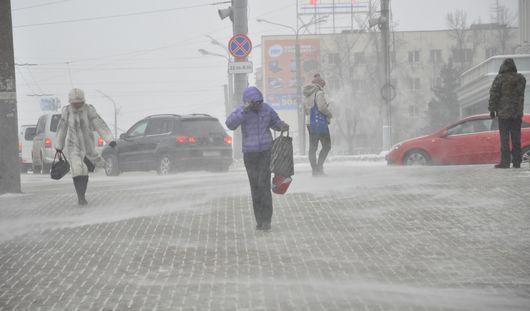Циклон «Ксавьер», бушевавший в Европе, приближается к Ижевску