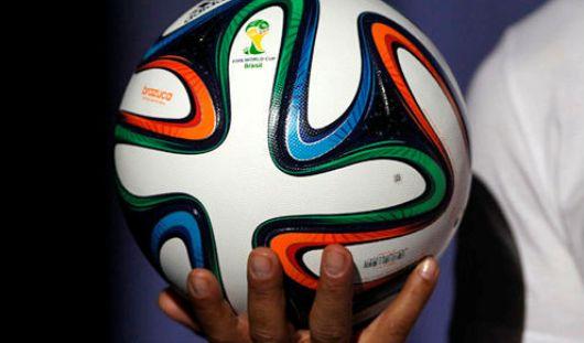 Изменили время начала игры России и Бельгии на чемпионате мира по футболу 2014
