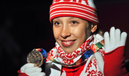 Биатлонистка из Удмуртии выиграла спринт на Всероссийских соревнованиях