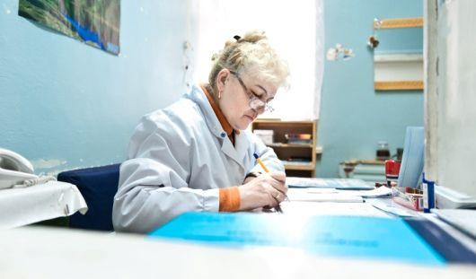 Удмуртия заняла 8-е место по России и 1-е место в ПФО по обеспеченности врачами