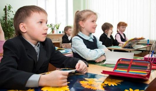 Первоклашки могут начать изучать удмуртский язык уже с сентября 2014 года