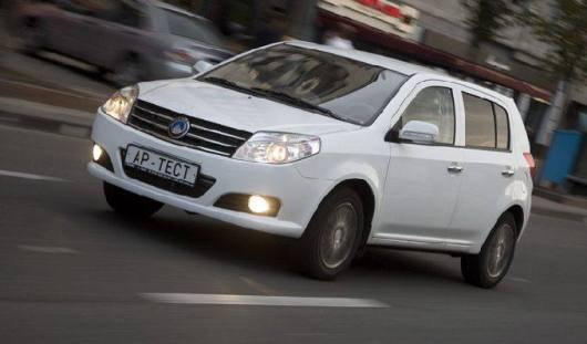 В Удмуртии растут продажи китайских авто