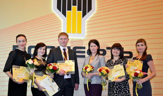 Трудом и талантом: 8 проектов «Удмуртнефти» стали призерами и номинантами престижного конкурса