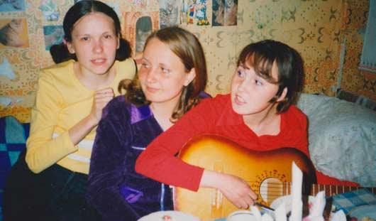 Какой была студенческая жизнь в Ижевске 15 лет назад