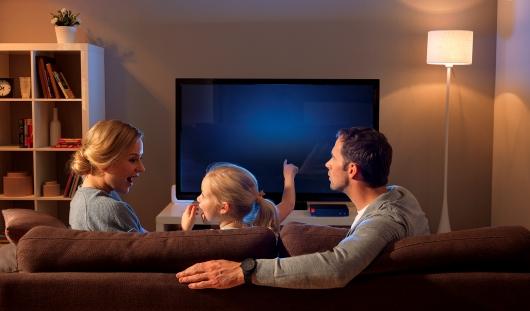 Более 2,5 млн абонентов смотрят платное ТВ от «Дом.ru»