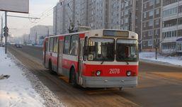 Закроют ли маршрут троллейбуса №4 в Ижевске?