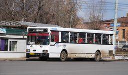 Почему остановка «ЗАГС» в городке Строителей в Ижевске бездействует?