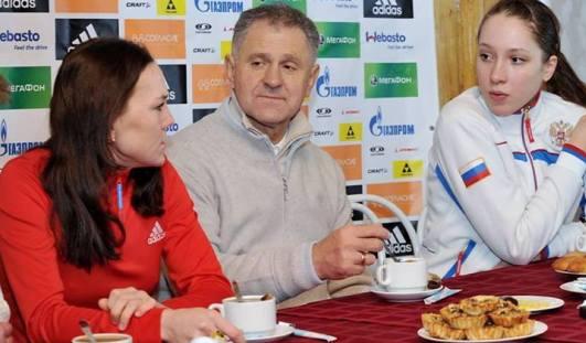 Александр Волков: в 2014 году Удмуртия ждет лицензию на проведение этапов Кубка IBU