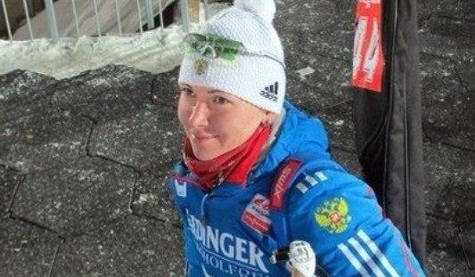 Около 20 биатлонистов прибыли на «Ижевскую винтовку» без... лыж