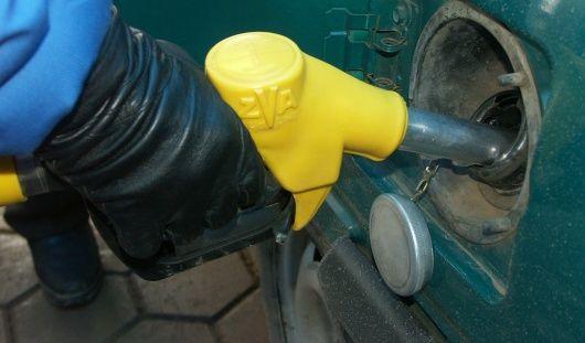 Дизель стал самым дорогим топливом в Удмуртии