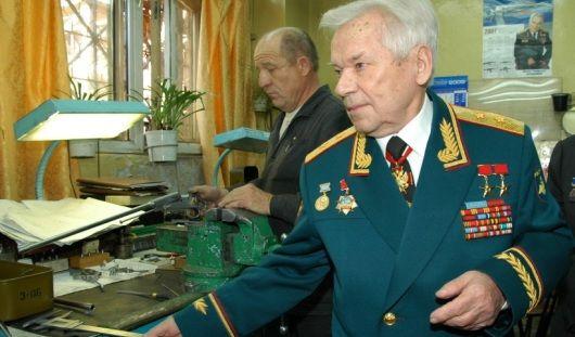 Состояние Михаила Калашникова стабилизировалось