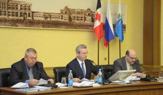 Бюджет Ижевска-2014: почти 8 миллиардов рублей потратят на социальные нужды горожан