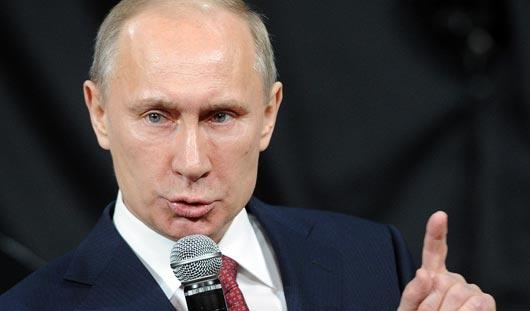 Президент России помилует экс-главу «ЮКОСа» Ходорковского