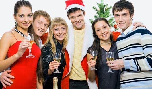 Как ижевчанам отметить Новый год, чтобы не было мучительно больно