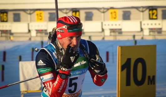 Мужская индивидуальная гонка на «Ижевской винтовке» перенесена из-за мороза