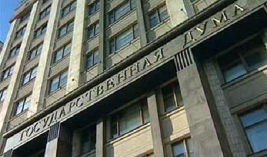 Депутаты Госдумы проведут новогодний корпоратив за свой счет