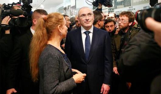 Михаил Ходорковский назвал условия возвращения в Россию