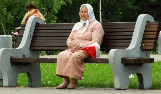 Размер пенсии проработавших на подземных работах