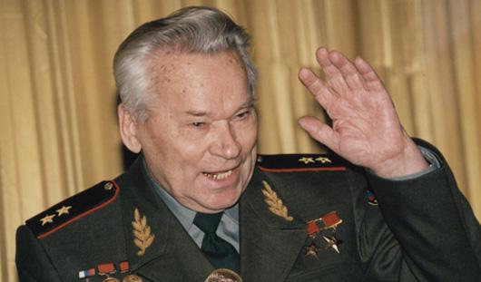 Биография Калашникова: деревенская семья, АК-47 и концерн имени великого конструктора