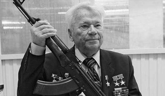 Ижевск скорбит по Михаилу Калашникову: о чем этим утром говорят в городе