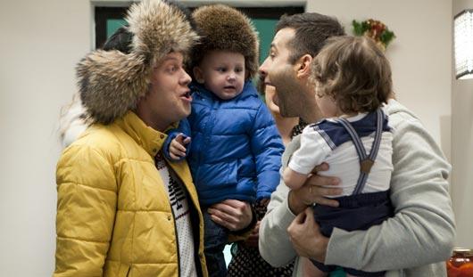 Елки 3, Иван Царевич и Серый Волк и Джастин Бибер: кинопремьеры для ижевчан на этой неделе