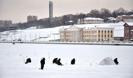 Как и кто будет охранять олимпийский огонь в Ижевске