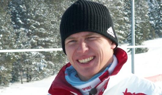Иван Черезов еще может отобраться на Олимпийские игры в Сочи