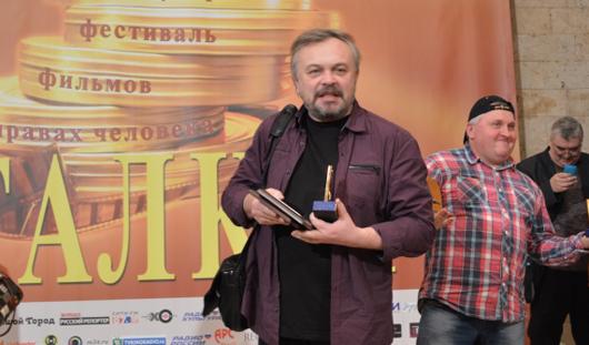 Сразу 2 награды получил фильм режиссера из Удмуртии