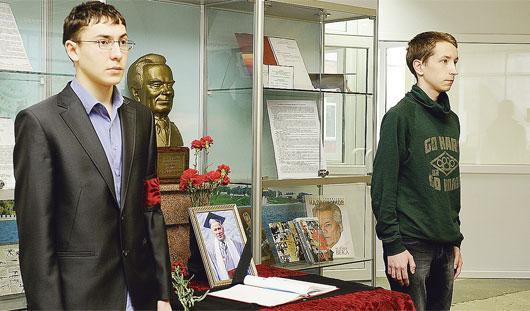 Родные решили похоронить Михаила Калашникова в Подмосковье