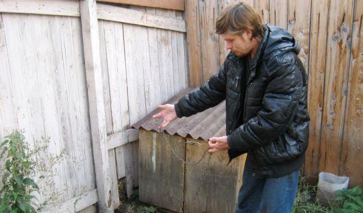 Жителю Ижевска, сажавшего сына на цепь, грозит до 5 лет тюрьмы