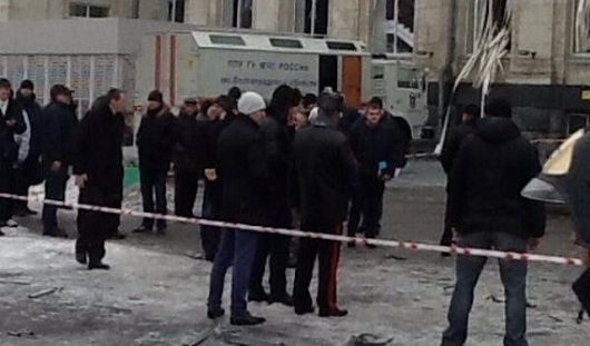 Двое жителей Удмуртии, пострадавшие при теракте в Волгограде, находятся в больнице