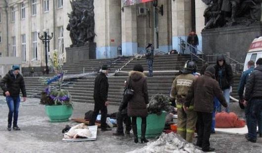 Теракт в Волгограде: один житель Удмуртии скончался, еще двое находятся в больнице
