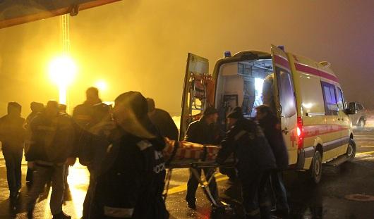 Теракт в Волгограде: двое жителей Удмуртии погибли, трое находятся в больнице