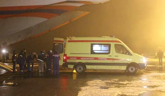 Родственники и коллеги погибших в теракте жителей Удмуртии отправляются в Волгоград