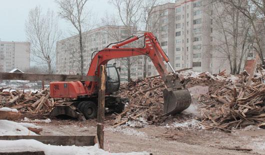 Что будет вместо школы искусств на Баранова в Ижевске?