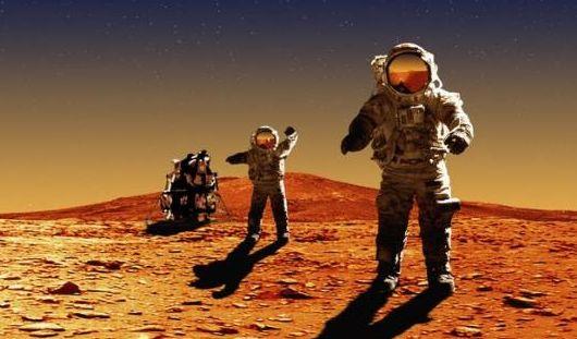 Для безвозвратной поездки на Марс отобраны 52 россиянина