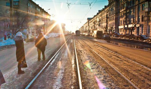 Потепление придет в Ижевск на следующей неделе
