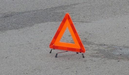 В Удмуртии в ДТП погибла пассажирка иномарки
