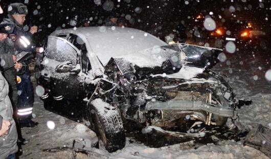 Первый рабочий день и погибший в аварии малыш: о чем этим утром говорят в Ижевске