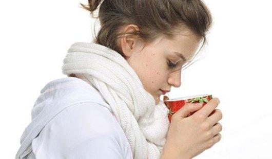 Как избежать простуды: 10 простых правил