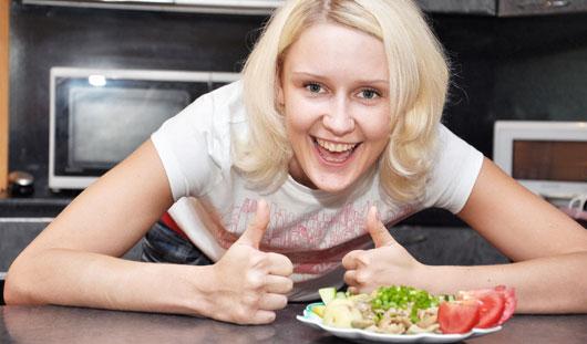 10 советов как ижевчанам похудеть после новогодних праздников