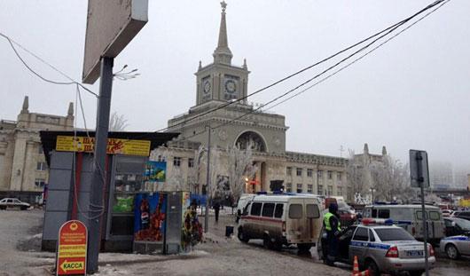 Жители Удмуртии, пострадавшие в теракте в Волгограде, возвращаются домой