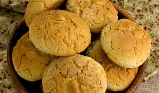 Кулинарный эксклюзив: готовим домашнее печенье