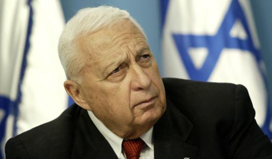 Скончался бывший премьер-министр Израиля Ариэль Шарон
